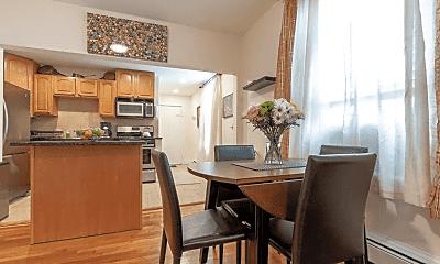 Kitchen, 208 W Portland St, 1