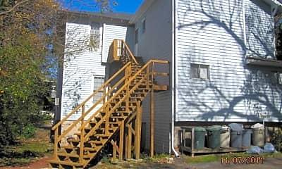 Building, 516 W 1st St, 1