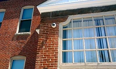 Columbus School Apartments, 2