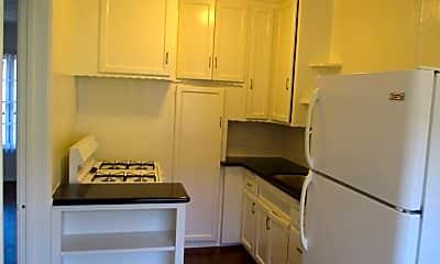 Kitchen, 1305 N Laurel Ave, 1