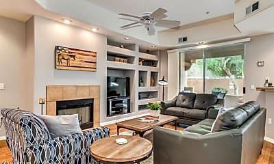 Living Room, 8245 E Bell Rd 103, 1