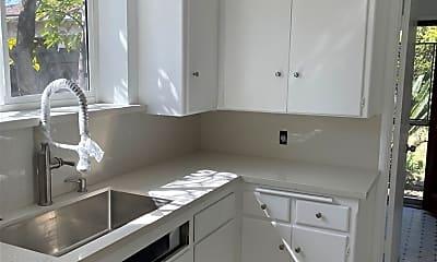 Kitchen, 9001 Sawyer St, 1