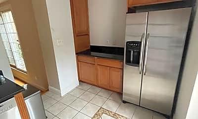 Kitchen, 1039 S Hanover St, 2