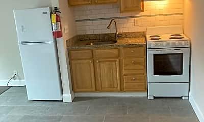 Kitchen, 408 Grove St, 1