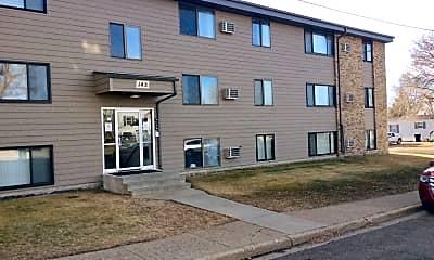 Building, 145 4th St E, 0