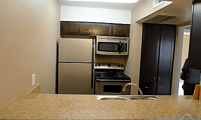 Kitchen, 10501 Holly Springs Dr, 2