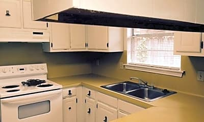 Kitchen, 1625 Southland Ct, 1