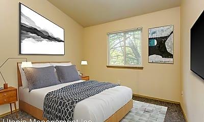 Bedroom, 2122 - 2124 HARRIS AVE., 2