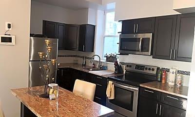 Kitchen, 631 N 11th St 2F, 1