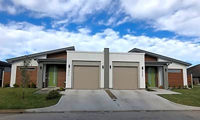 Building, 6312 Guinevere Dr, 0