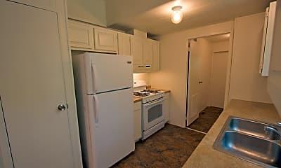 Kitchen, 414 Helen St, 1