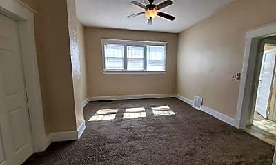 Bedroom, 2311 U St, 1