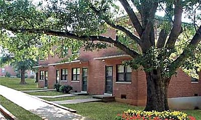 Oakview Apartments, 0