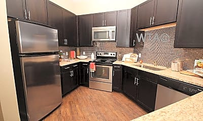 Kitchen, 810 W St Johns Ave, 2