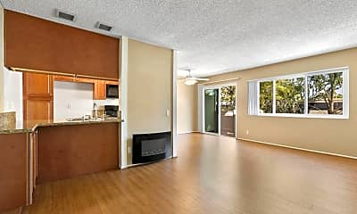 Living Room, Casa De Marina Apartments, 0