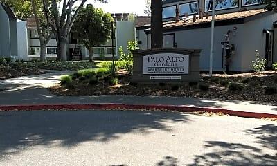 Palo Alto Gardens, 1