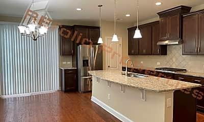 Kitchen, 414 Boscawen Ln, 1