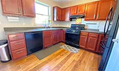 Kitchen, 5121 Dearborn St, 1