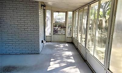 Patio / Deck, 2281 Flamingo Ave, 2
