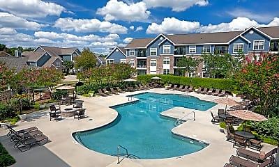 Pool, Bexley at Brier Creek, 0