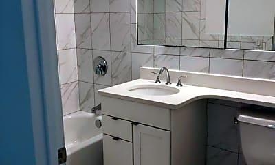 Bathroom, 205 Newbury St, 2
