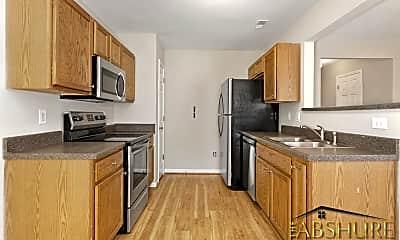 Kitchen, 158 Anna St, 1