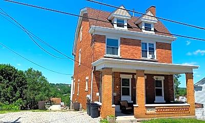 Building, 200 Camfield St, 0