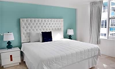 Bedroom, 5101 Collins Ave N, 1