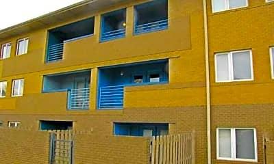 Building, Avondale Gardens Apartments, 2