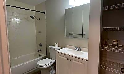 Bathroom, 12 Bergen Ridge Rd, 1