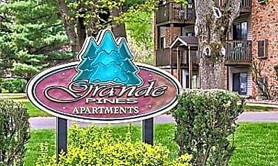 Community Signage, 378 Riverside Dr, 0
