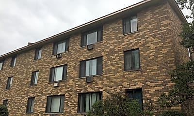 Ridge Garden Apartments, 0