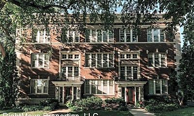 Building, 4312 Linden Hills Blvd, 0