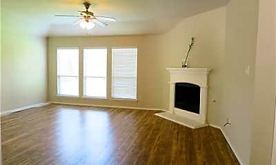 Living Room, 505 Fisherman Trail, 1