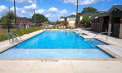 Pool, 535 Billy Mitchell Blvd, 1