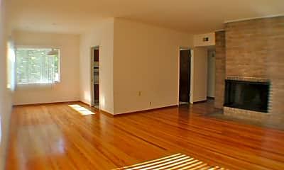 Living Room, 2435 Hilgard Ave, 0