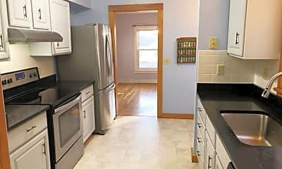 Kitchen, 1800 Colorado St, 0