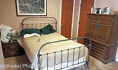 Bedroom, 115 Huntingdon Pike, 1