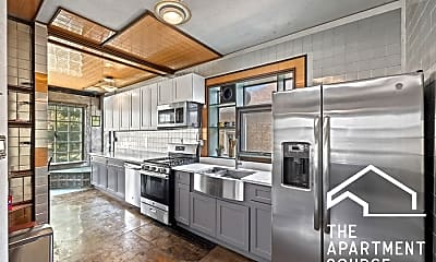 Kitchen, 1805 Scoville Ave, 0