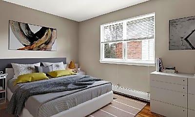 Bedroom, 3633 NJ-33, 2