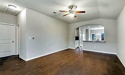 Bedroom, 811 Belton Way, 1