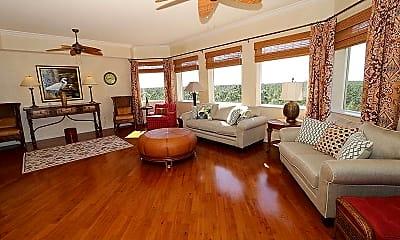 Living Room, 2728 Tiburon Blvd E A-502, 1