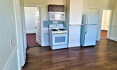 Kitchen, 131 Tell St, 1