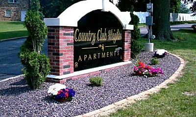 Country Club Heights, 0