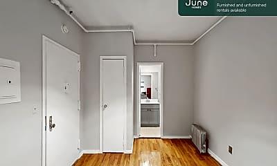 Bedroom, 247 W 63rd St., 1