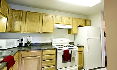 Kitchen, Legacy Crossing, 1