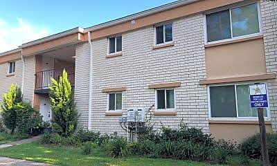 Cypress Glen Apartments, 0