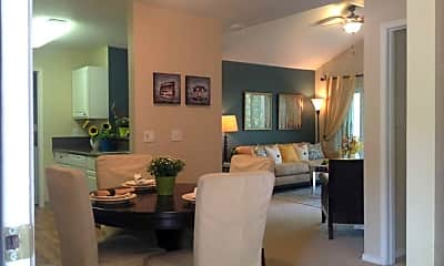 Living Room, Golf Creek, 0