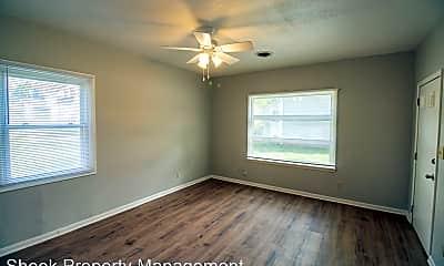 Bedroom, 1300 Morton St, 1