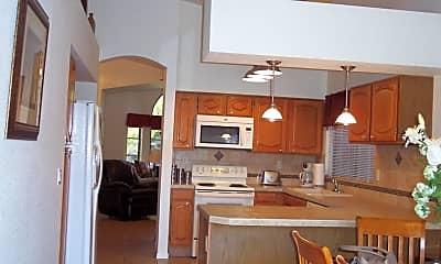 Kitchen, 11018 W Poinsettia Dr, 1